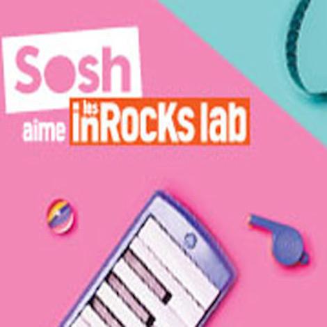 sosh aime les inrocks lab
