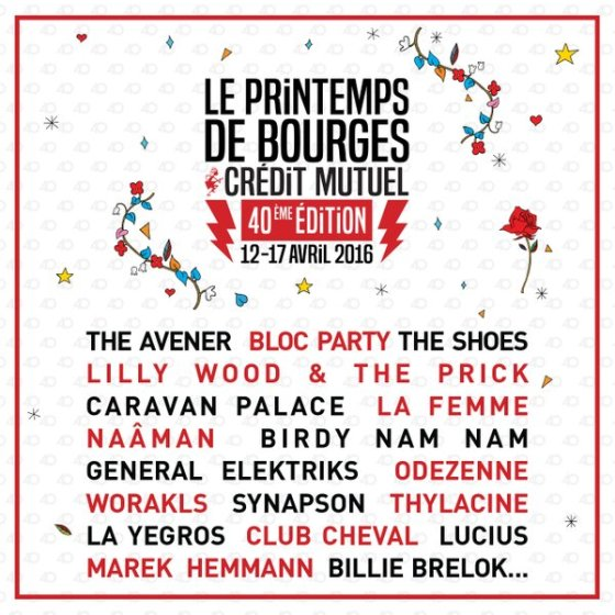 Source : facebook.com/Le-Printemps-de-Bourges