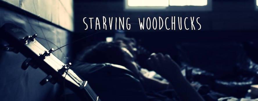 couv starving woodchucks